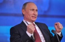 Путин внес в Госдуму поправки, запрещающие оборот спайсов в России