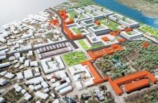 Комплексное развитие территорий - Саратов