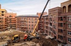 Пять домов «Урбан Групп» достроены