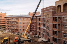 Создать эффективные механизмы: Владимир Путин о жилье и ипотеке на съезде РСПП