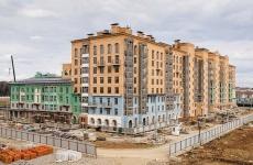 Первые дома «Урбан Групп» готовы: начались осмотры квартир