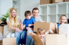 40% семей в России могут взять ипотеку